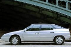 Citroen XM 2000 года