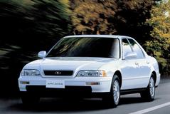 Daewoo Arcadia 1994 года
