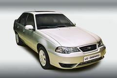 Daewoo Nexia 2008 года