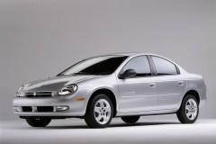 Dodge Neon 2006 года