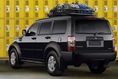 Dodge Nitro 2011 года