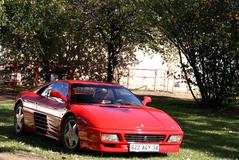 Ferrari 348 1993 года