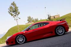 Ferrari 360 2003 года
