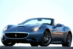 Ferrari California 2014 года