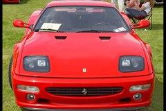 Ferrari Testarossa 1995 года