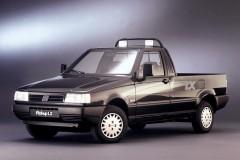 Fiat Fiorino 2001 года