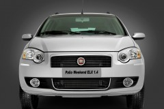 Fiat Palio 2003 года