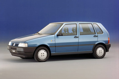 Fiat Uno 1989 года