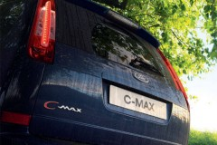 Ford C-Max 2010 года