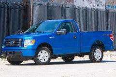 Ford F-150 2015 года