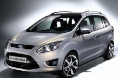 Ford Grand C-Max 2015 года