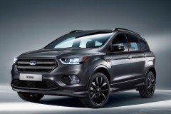 Ford Kuga 2016 года