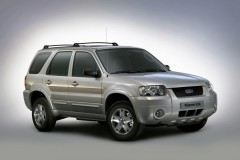 Ford Maverick 2005 года