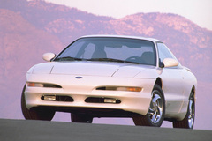 Ford Probe 1992 года