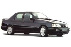 Ford Sierra 1990 года