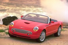 Ford Thunderbird 2006 года
