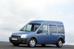 Ford Tourneo Connect 2013 года