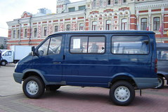 ГАЗ 22177