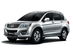 Great Wall H6 2014 года