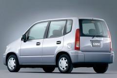 Honda Capa 2002 года