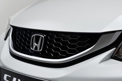 Honda Civic 2015 года