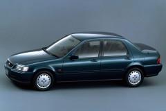 Honda Domani 1998 года