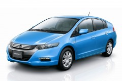 Honda Insight 2009 года