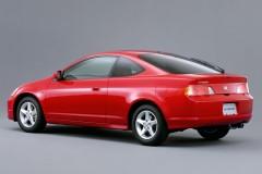 Honda Integra 2006 года