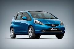 Honda Jazz 2010 года