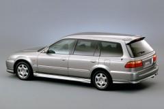 Honda Orthia 2002 года
