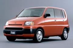 Honda SM-X 2002 года