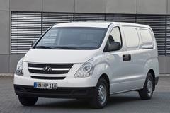 Hyundai H-1 2008 года