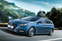 Hyundai i40 2015 года