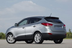 Hyundai ix35 2013 года