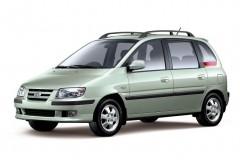 Hyundai Lavita 2007 года