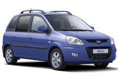 Hyundai Matrix 2010 года