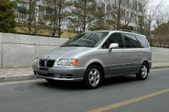 Hyundai Trajet XG