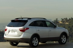 Hyundai Veracruz 2012 года