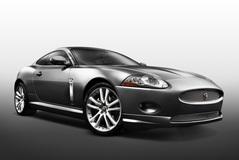 Jaguar XK 2008 года