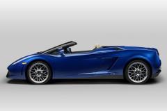 Lamborghini Gallardo 2015 года