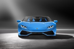 Lamborghini Huracan LP 610-4 2014 года