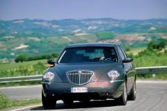 Lancia Thesis 2007 года