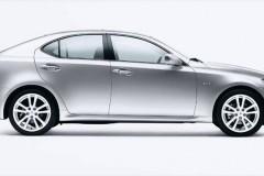 Lexus IS 2013 года