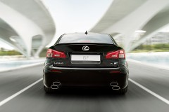 Lexus IS F 2013 года