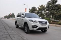 Lifan X60 2015 года