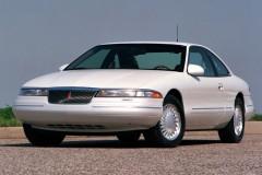 Lincoln Continental Mark Series