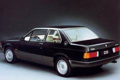 Maserati 228 1984 года