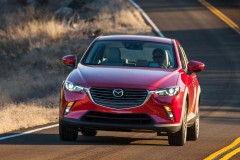 Mazda CX-3 2014 года