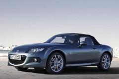 Mazda MX-5 2014 года