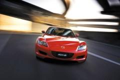 Mazda RX-8 2012 года